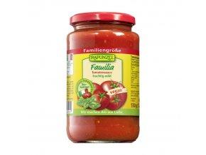 BIO rajčatová omáčka Familia 550g