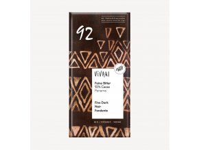 horka cokolada 92