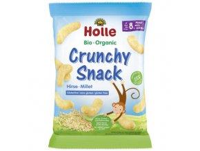 crunchy snack jahlovy holle