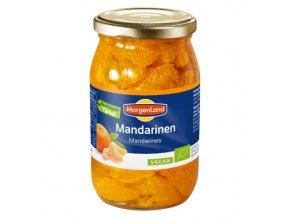 mandarinky kompot