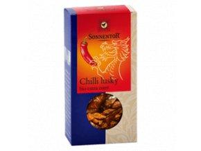 chilli lusky extra ostre cele bio krabicka10 w413