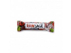 Rawsage snack BIO RAW