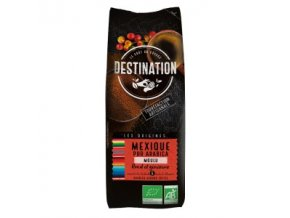 Bio káva mletá Mexiko Destination 250 g