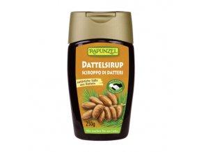 datlovy sirup rapunzel