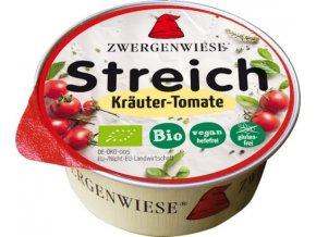 Kleiner Streich Kräuter Tomate 50g