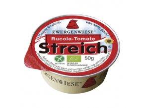 Kleiner Streich Rucola Tomate 50g