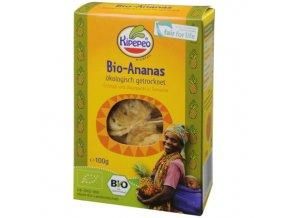 Ananas Fairtrade getrocknet t. 100g