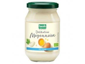 Delikatess Mayonnaise m.Bio Ei 250ml