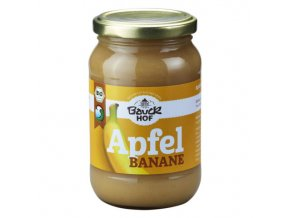 Apfel Bananenmark ungesüßt 360 g