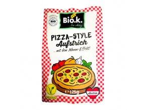 Pizza Style Aufstrich 125 g
