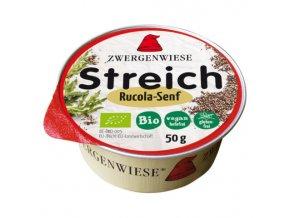 Kleiner Streich Rucola Senf 50 g