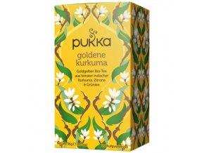 Goldene Kurkuma