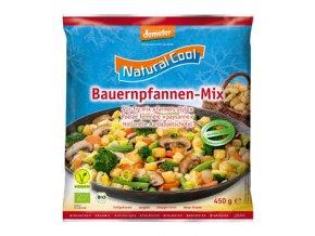 mix zeleninova panev