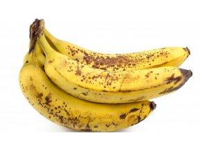 banany zrale zpracovani