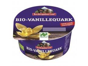 vanilkovy tvaroh 150g