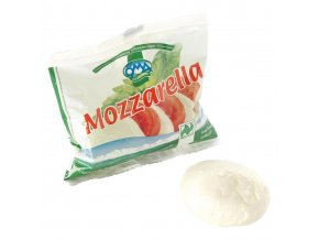 mozzarella öma 100g
