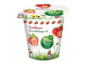 jahodovy jogurt 150g