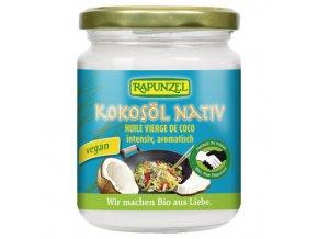 Kokosöl nativ 216 ml