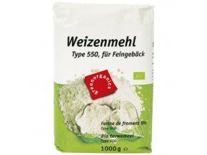 Weizenmehl T550 1 kg
