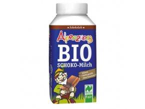Alpenzwerg Schoko Milch 236 ml