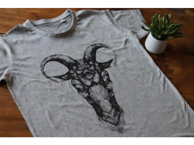Pánské tričko Kozel