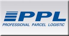 Expresní balíková přeprava PPL