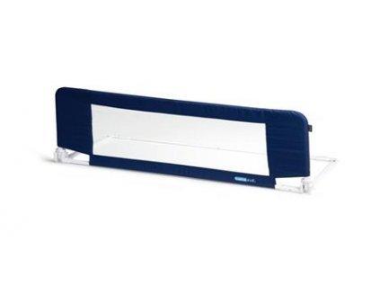 ABAKUS BABY Bezpečnostní zábrana na postel Mini MOON - tm. modrá