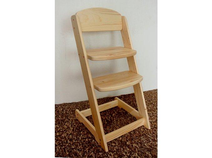 Rostoucí židlička VANESSA III