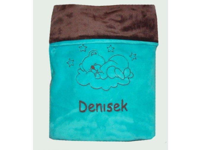 deka Denisek