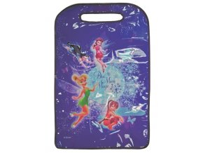 Ochranná folie na sedadlo Disney Fairies