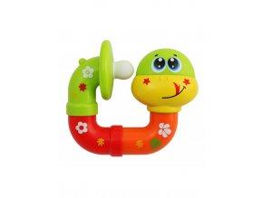 Dětské chrastítko Baby Mix had
