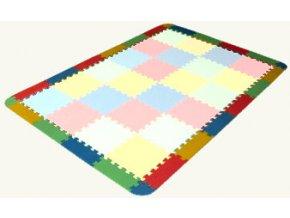 Zakončovací díly pro pěnový koberec XL9 a MAXI