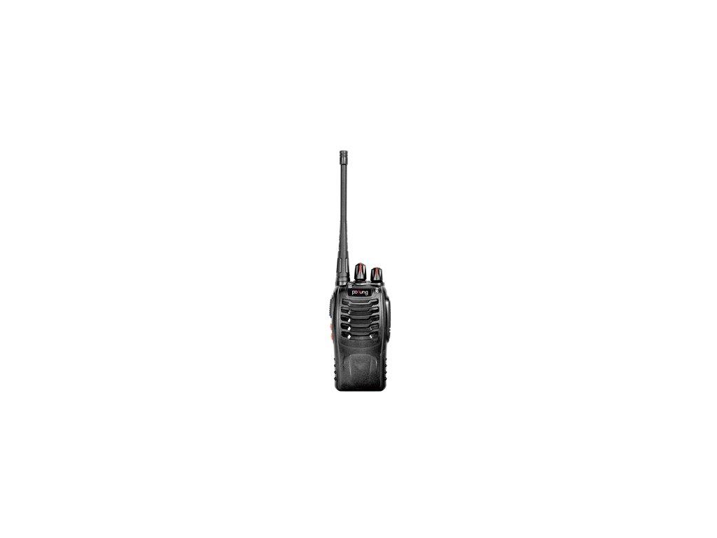 BAOFENG BF-888S UHF 16 kanálů 5W