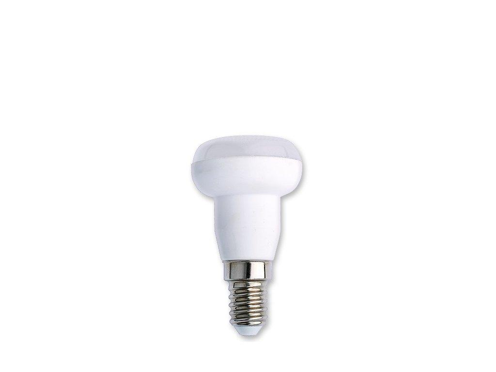 LED žárovka TESLA R39 reflektor, patice E14, 3,6W, 230V, R314036E30090CFTO