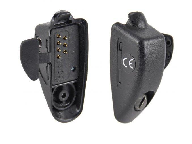 RADIOSRENTAL HLN9716 audio redukce pro Motorola GP320/GP340/GP360/GP380