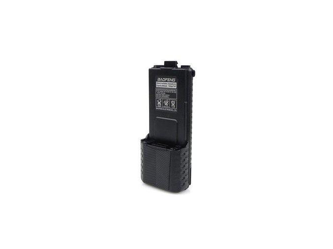 BAOFENG BL-5L baterie Li-Ion 3800 mAh 7,4 V original pro UV-5R / UV-5R Military