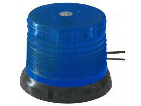 WL62 Maják LED 12-24V modrý homologace