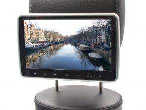 """DS-X101 LCD autodisplej na opěrku 10,1"""" 1024x600 dpi DVD/SD/USB/HDMI"""
