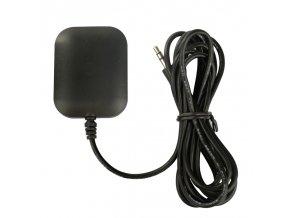 """GPS anténa pro autokameru FullHD 2,4"""" LCD displej G-senzor"""