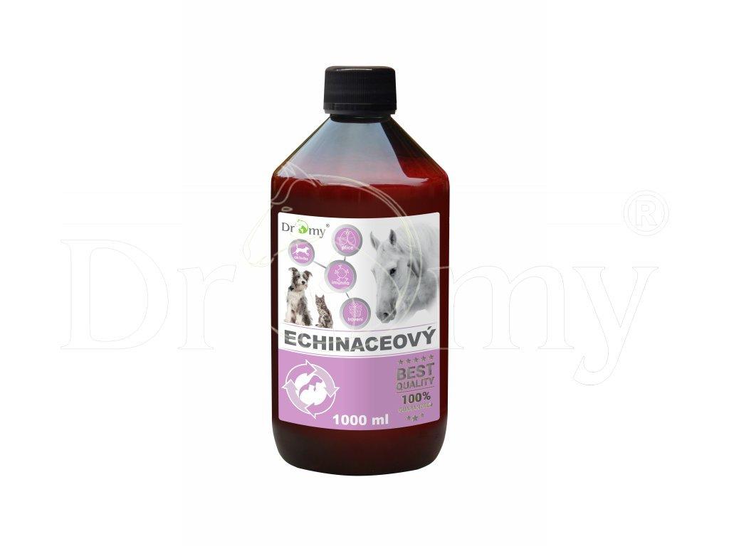 288 echinaceovy