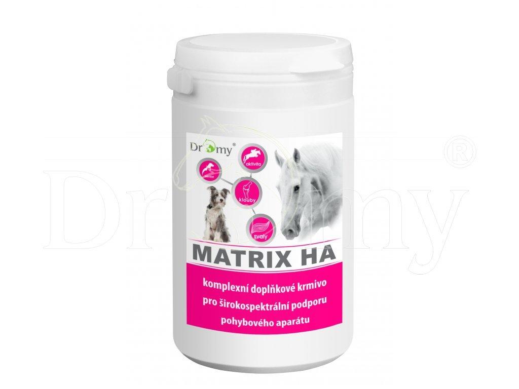 273 matrix ha