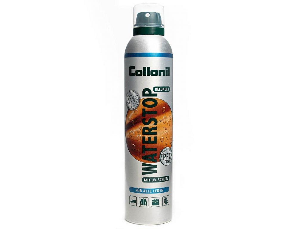 Impregnace Collonil Waterstop Reloaded 300 ml s UV filtrem (ml 300)