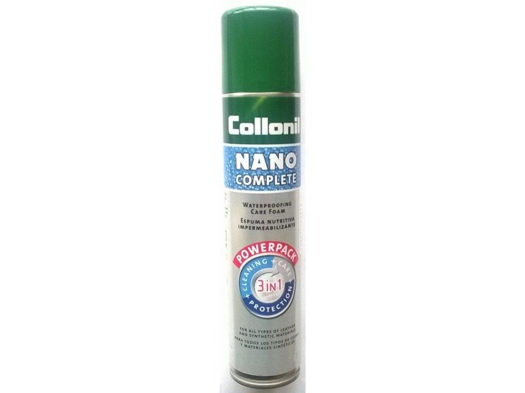 Collonil Nano complete 200 ml 3 v 1
