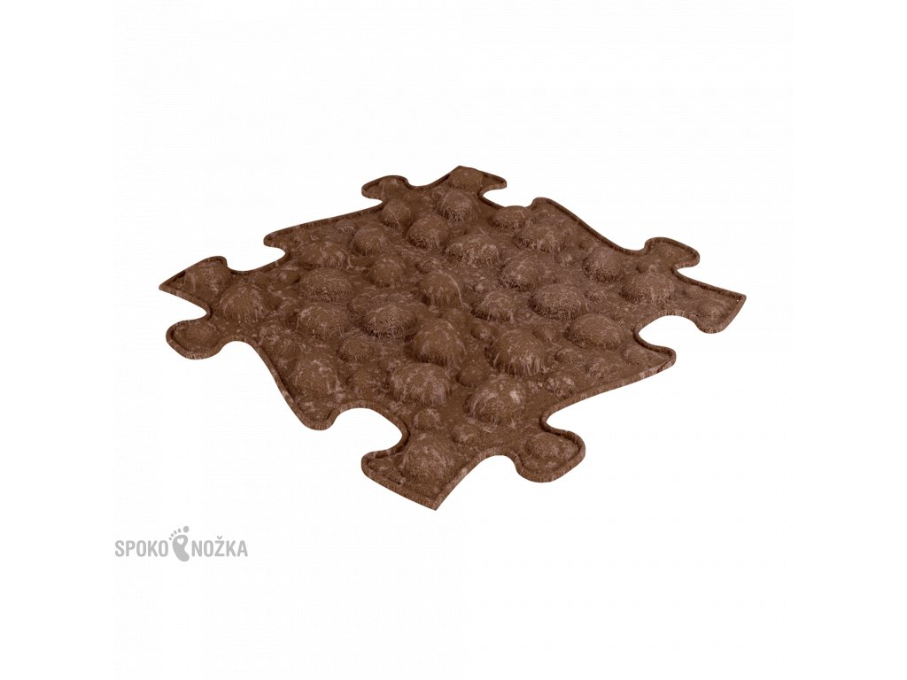 Ortopedická podlaha Muffik - Ořechy EKO