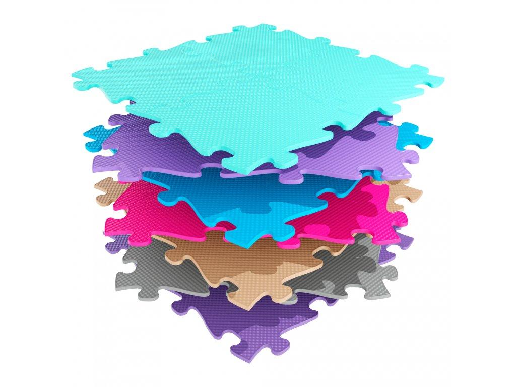 Magic carpet big 5012+9023+1019+4010+4011+4005+6027 kopie