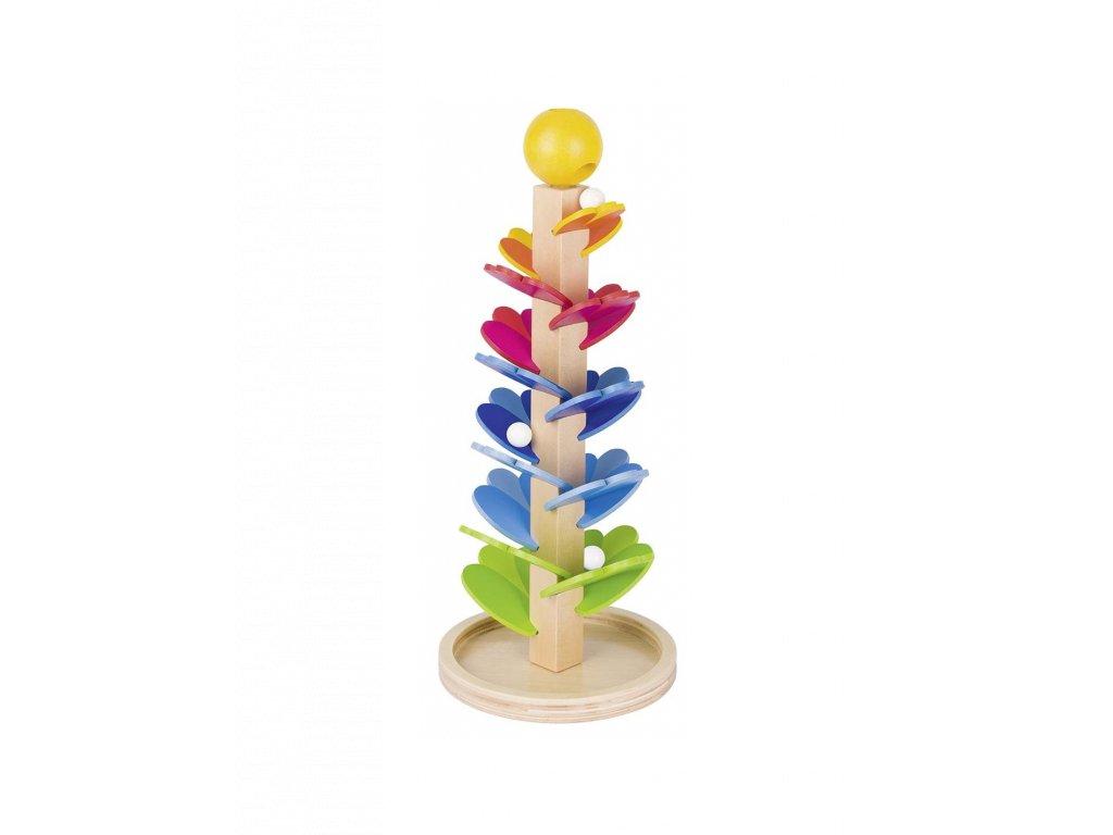 kulickova draha zpivajici pagoda