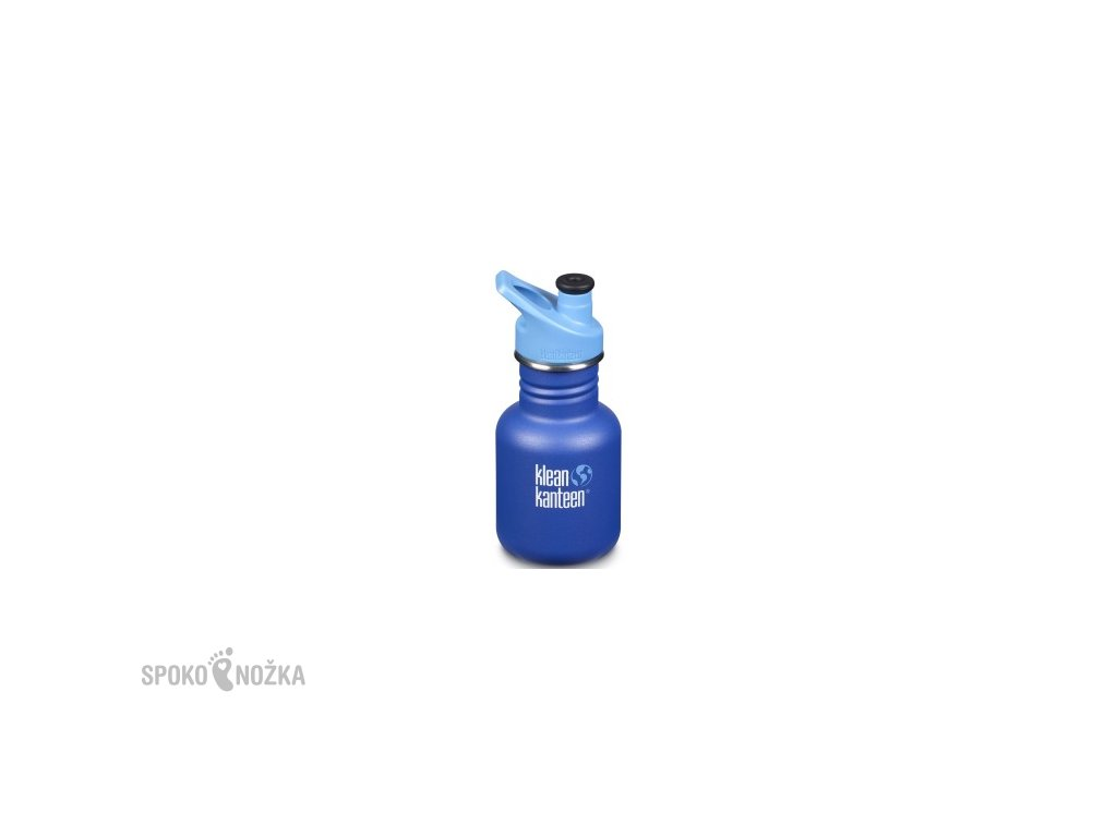 Klean Kanteen surfs up matte 355