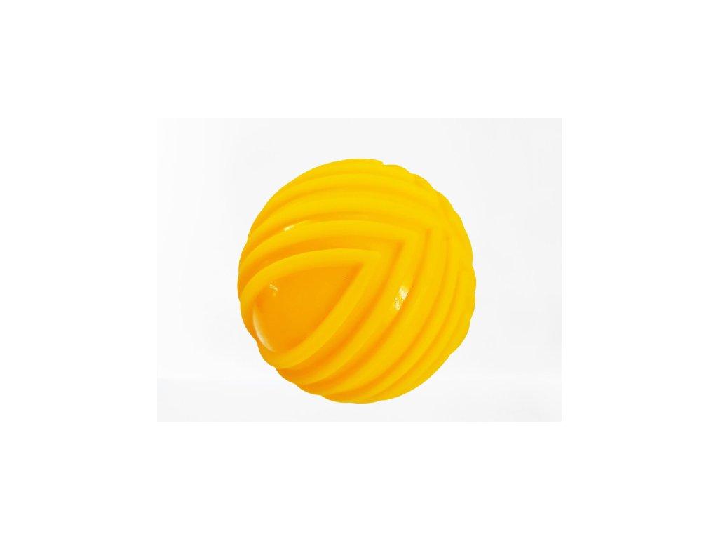 Stimulační balonek žlutý - velký