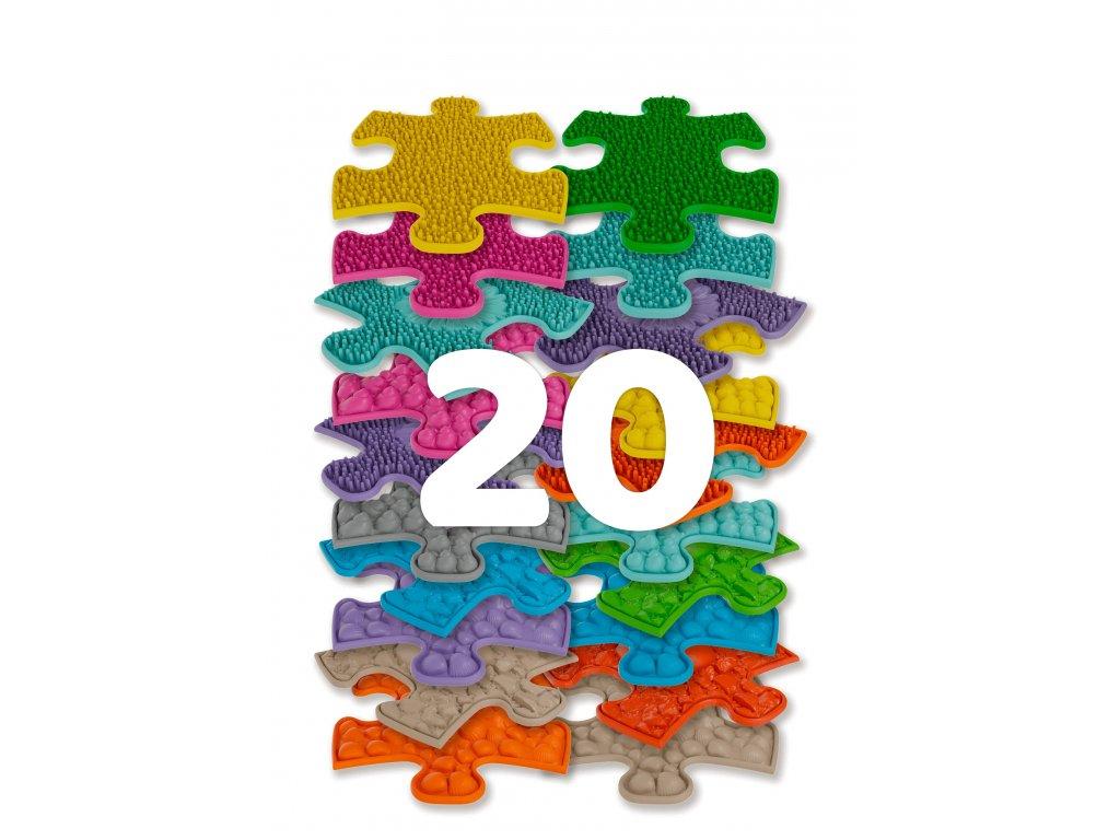 MiniTiles set 20