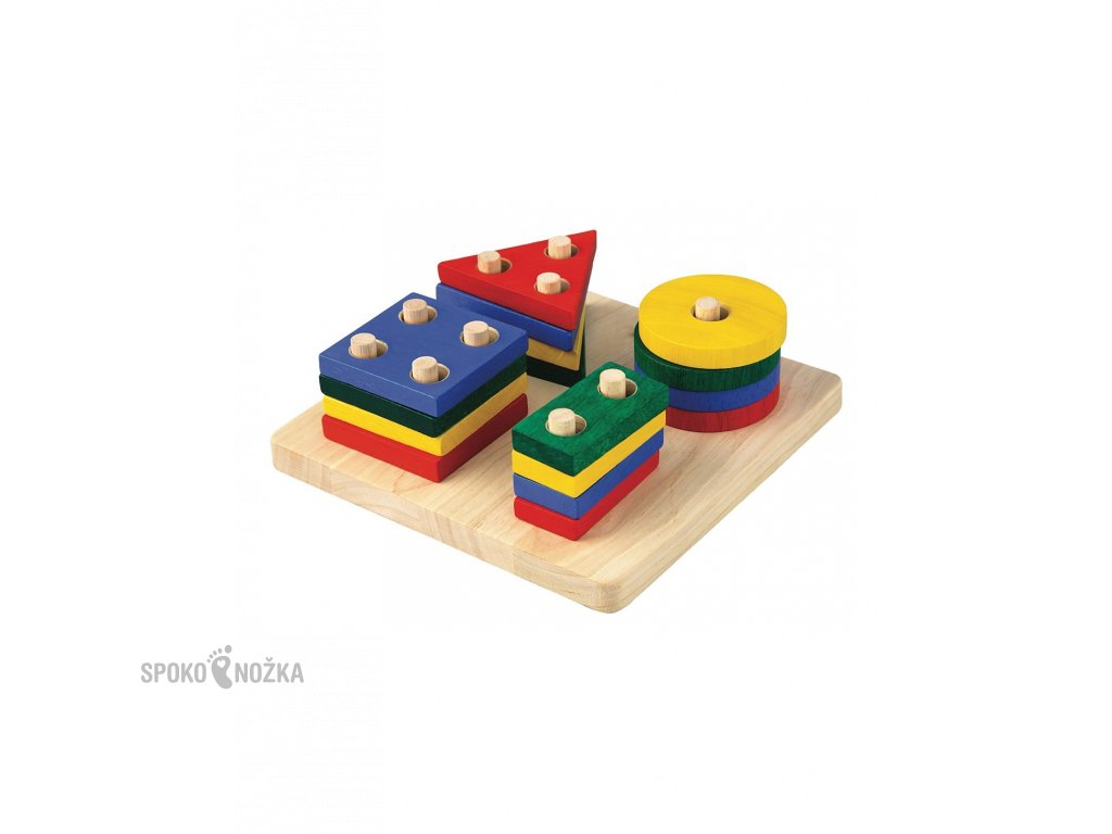 tabule pro geometricke trideni